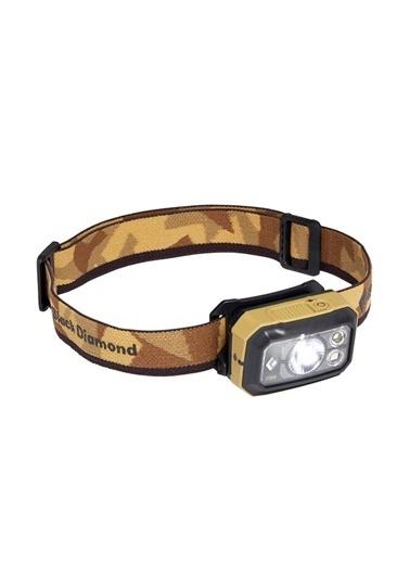 Black Diamond Storm 400 Headlamp Outdoor Kafa Lambası Sand Renkli